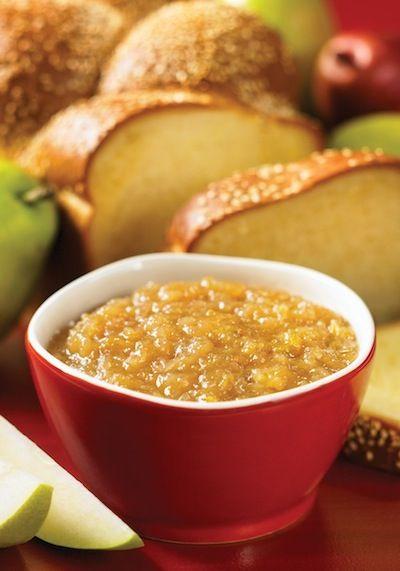 Pear Butter #Recipe