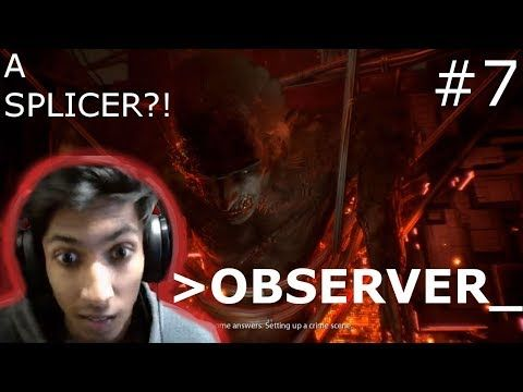 Missed this video on my channel? Watch it now ⚡️ Observer Playthrough 7 Ambushed by a Splicer https://youtube.com/watch?v=_yn0gmiW0gE