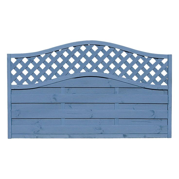 17 best Don\'t fence me in images on Pinterest | Fences, Garden ...