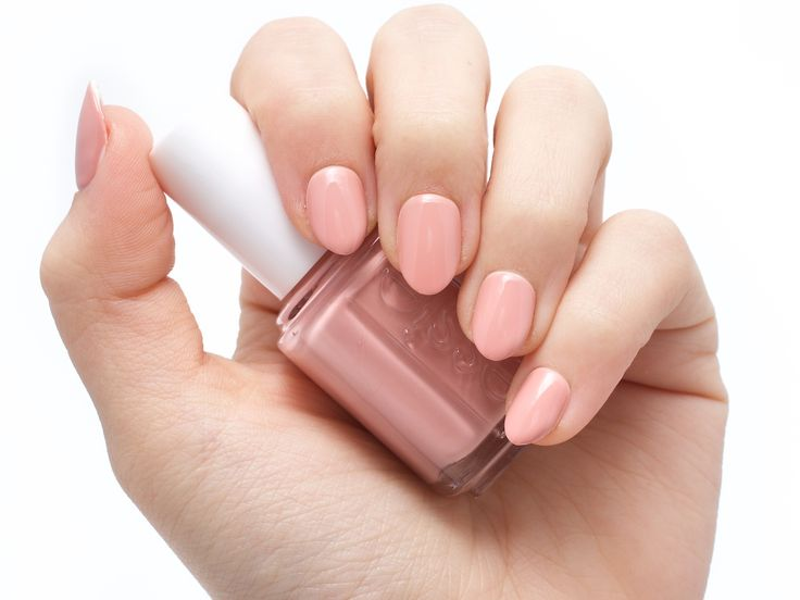 Essie Wild Nudes Nail Polish in Bare With Me