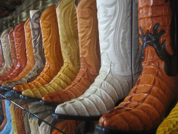 Cowboy Boots to Blueberries: Sales Tax Laws on Regional Products, Part 1 | Timber, cattle, cars, oil, potatoes, corn, chemicals, and seafood — U.S. products are as diverse as the regions from which they originate. Despite the varied nature of our nation's products, they all have one thing in common: The sales tax rules surrounding them can be confusing!