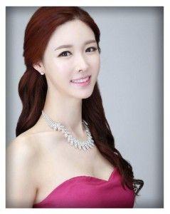 MRS KOREA 2014 - SOHEE KIM
