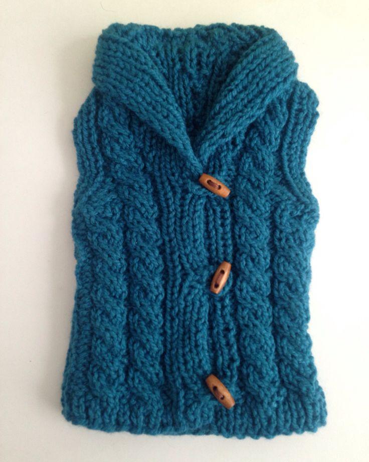 Chaleco bebe.   #knitting