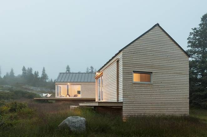 Image result for no roof overhang