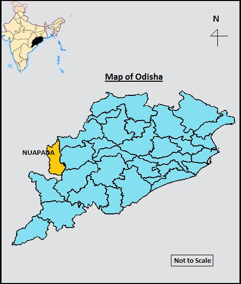 Nuapada is an important tourist destination in the Indian state of Odisha (Orissa). Today am going to share with you best Tourist Spots in Nuapada. Nuapada is the perfect destination where one can take a break from drudgery daily monotony & simply rejuvenate. Geographical location of this town is totally interesting. Nuapada is well connected to the major cities of India thats why it provides various facilities for Travelling. This district is covered by various temples cave waterfalls and…