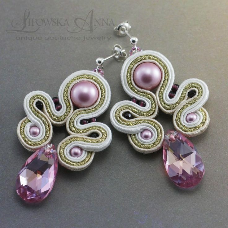 love the design with dangle bead