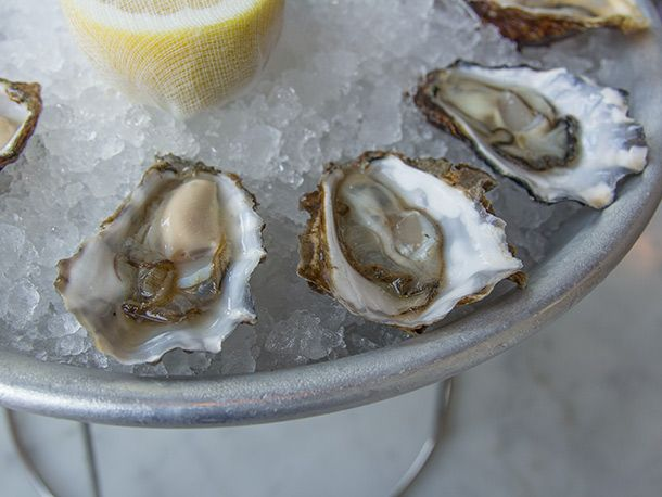 Where's your go-to spot in San Francisco for Oyster Happy Hour? Serious Eats SF checks out Local's Corner.