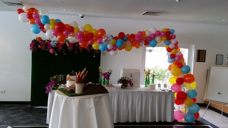 What is the best way to make it special on a special day? Visit us at: http://www.balloonart.com.au