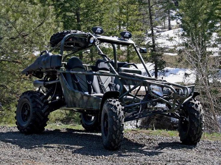 Military Sand Rail : Sand rail dune buggy kits car interior design