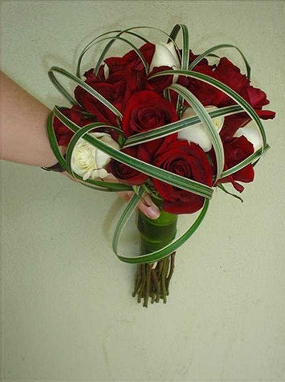 Resultado de imagen para ramos para novias 2013 naturales