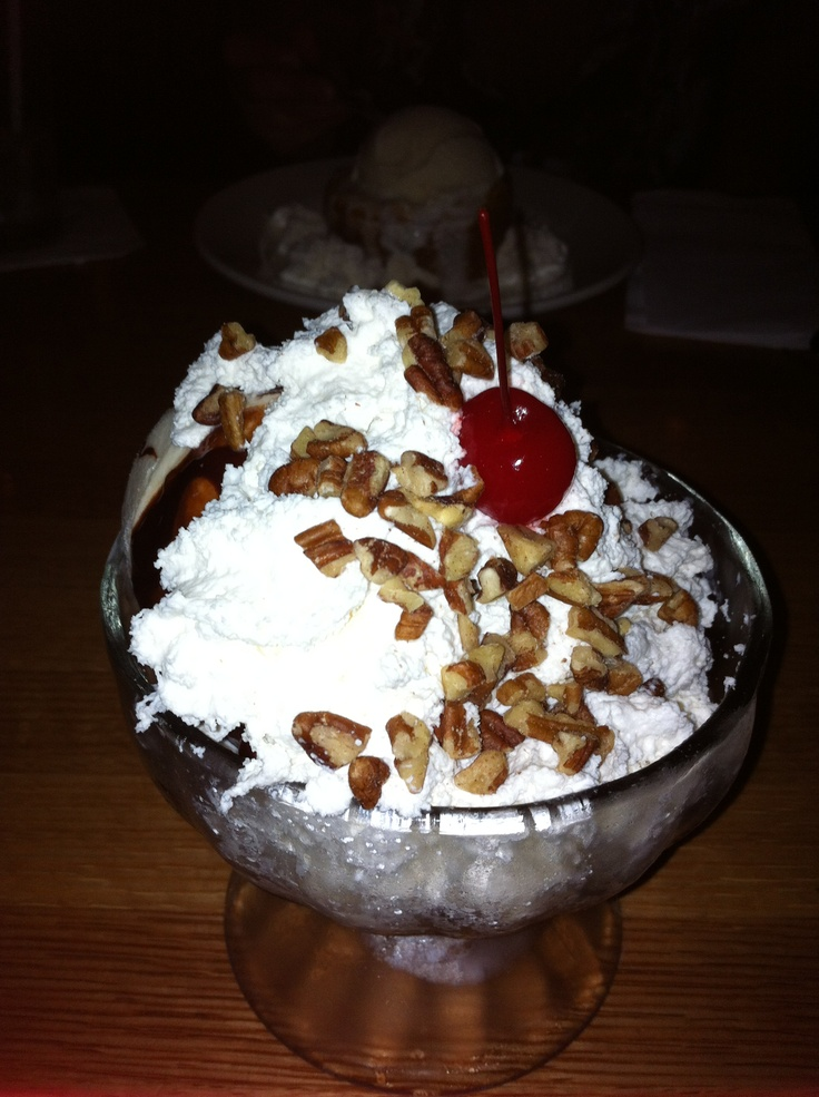 sundae goodness | food! | Pinterest