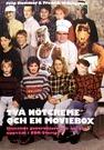 Två nötcreme och en moviebox  hisnande generaliseringar om vår uppväxt i DDR-Sverige av Filip Hammar Fredrik Wikingsson    Beskrivning:  Författarna, födda 1975 respektive 1973, skriver om Sverige under den tid som sammanföll med deras uppväxt. De menar att vi gick över från ett slags DDR-land till något mer världsvant. De framlägger även teorier om varför sjuttiotalisterna blev som de blev.