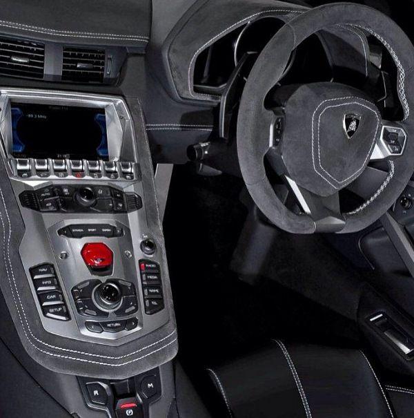 Lamborghini Aventador Interior: Best 25+ Lamborghini Interior Ideas On Pinterest