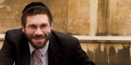 Dorong Toleransi, Rabbi di Inggris Puasa