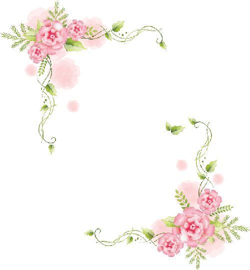 Best 25 Flores Vintage Png Ideas On Pinterest