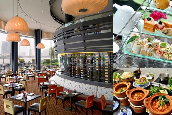 Dining Promotion - Luxury Hotel Bangkok near Riverside | CHATRIUM Hotel Bangkok Riverside