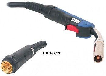 UCHWYT MB 15 AK ABICOR BINZEL 4,00M GRIP FX 002.0605