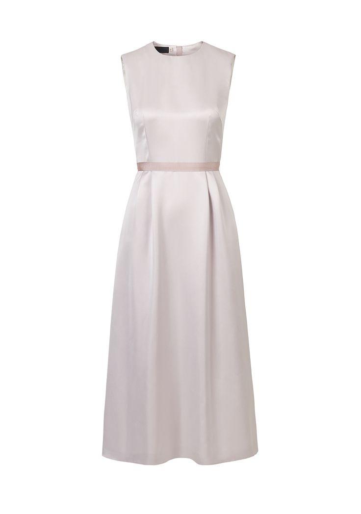 Dress 9178-Vt15 Dress ELISE GUG FW15