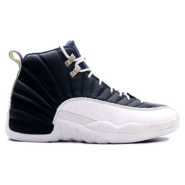 Air Jordan XII (12) Retro Summer 2012 Releases Preview ❤ liked on Polyvore featuring jordans and shoes