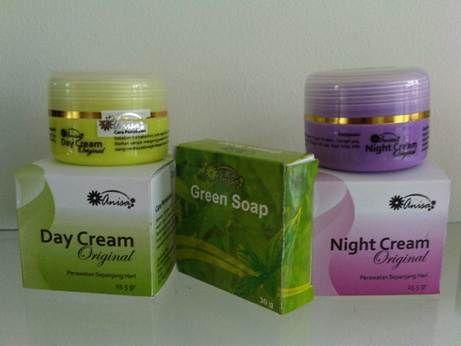 Cream Pemutih Wajah Alami Yang Aman Cepat dan Murah