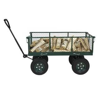 Handy garden trolley