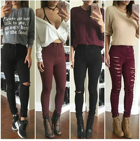 ankle, boots, fashion, heyitsannabanana, bralet