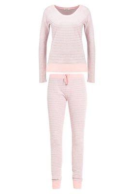 Pyjamaser - pink/grey melange