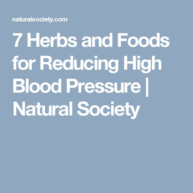 how to raise low blood pressure without medication