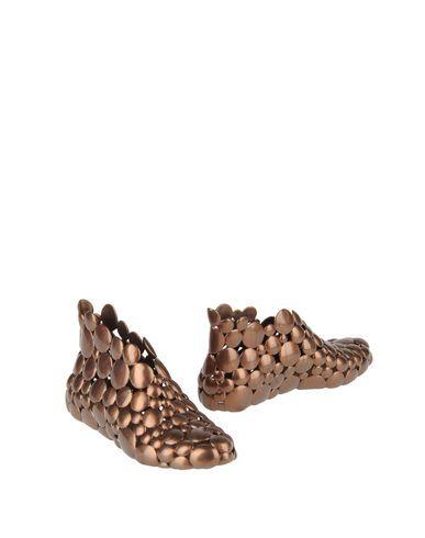 Melissa Gaetano Pesce Women   Footwear   Shoe Boots Melissa Gaetano Pesce  On YOOX