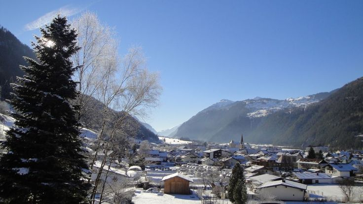 Ried im Oberinntal (Landeck) Tirol AUT
