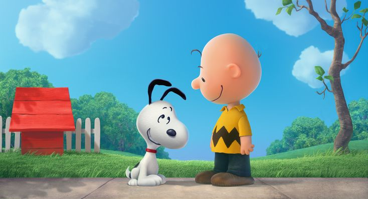 Review: The Peanuts Movie. - Geeks Under Grace.