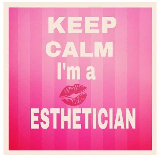 Esthetician Quotes And Sayings. QuotesGram