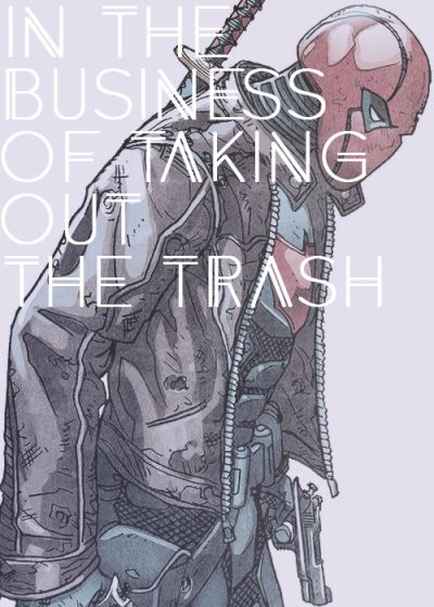 red hood and the outlaws   Tumblr