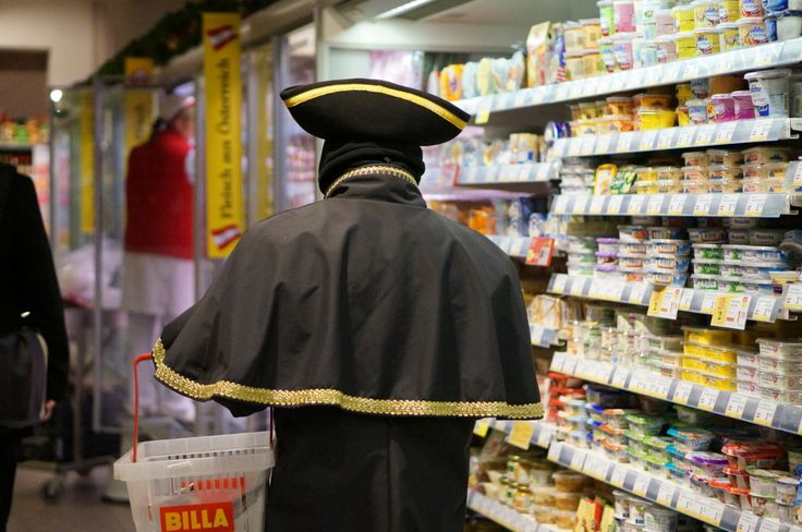The best place to shop for cheap travel souvenirs are at the local foreign supermarket. Supermarket goods are priced for locals, not tourists, you can find delicious jams, cookies and candies