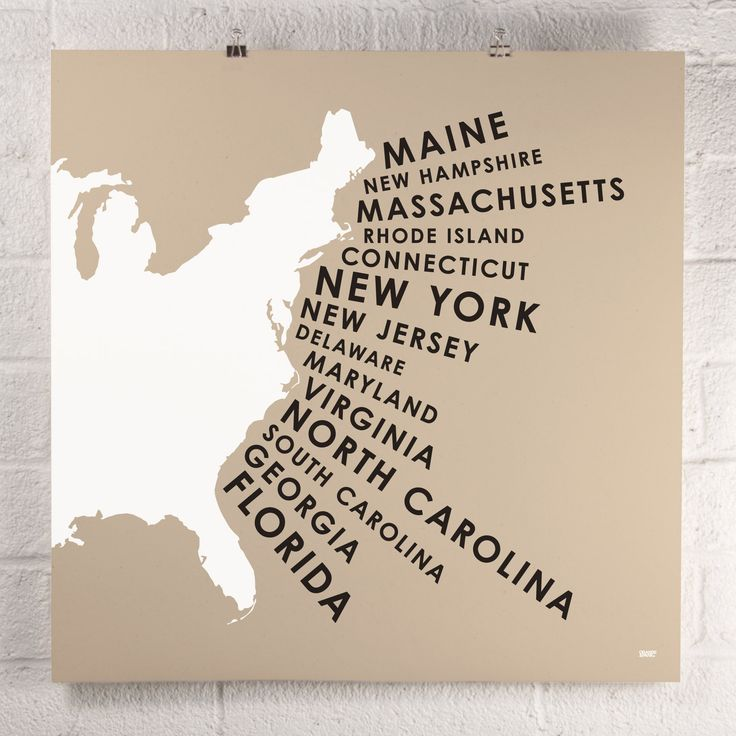 east coast love: i may get funny looks from all the Midwesterners I go to school with because I can't locate states on a map west of PA, but I was only taught the geography of the original 13 colonies in grammar school... Probably because we're where it's at =)