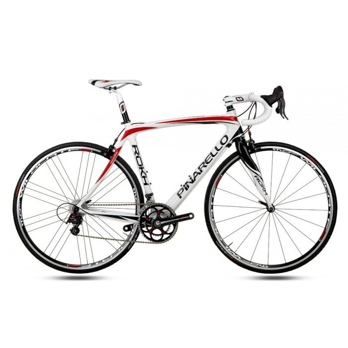 £2199 Pinarello Rokh 2012