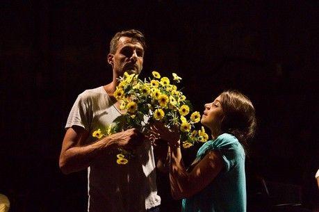 """""""Παραμύθι χωρίς όνομα""""  της Πηνελόπης Δέλτα @ Θέατρο Κιβωτός"""