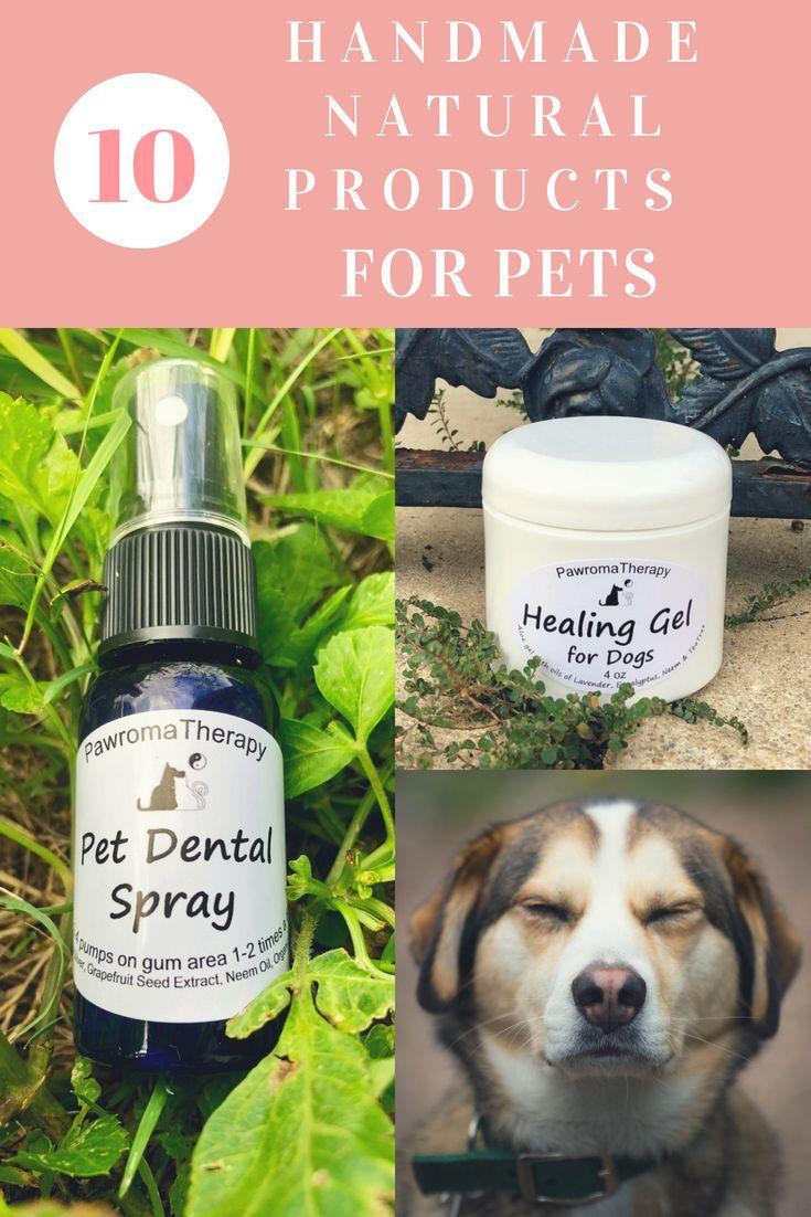 Holistic Veterinary Blog Pawromatherapy Pet Spray Natural Pet Pets