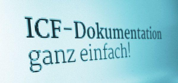 Der ICF Provider für ICF basiertes Screening ist stepnova