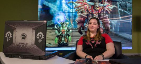 How World of Warcraft can get you a job https://www.sciencedaily.com/releases/2017/04/170413124442.htm?utm_campaign=crowdfire&utm_content=crowdfire&utm_medium=social&utm_source=pinterest #gamergirl #jobs #teamplayer #skills #valuable #gamers
