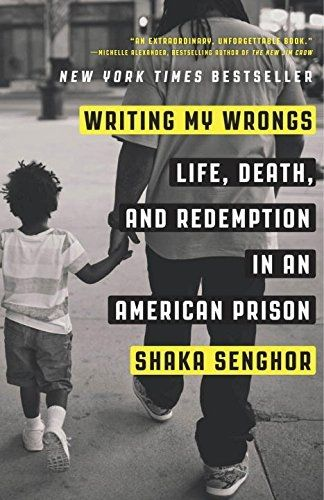Writing My Wrongs: Life, Death, and Redemption in an American Prison  Contributor(s): Senghor, Shaka (Author)     ISBN: 1101907312 EAN: 9781101907313  Publisher: Convergent Books   US SRP: $14.00 US   Binding: Paperback: 288 pages  Pub Date: January 31, 2017    Annotation: The bestselling memoir of redemption, reform, and second chances amidst America's mass incarceration epidemic.    Shaka Senghor was raised in a middle class neighborhood on Detroit's east side during the height of…