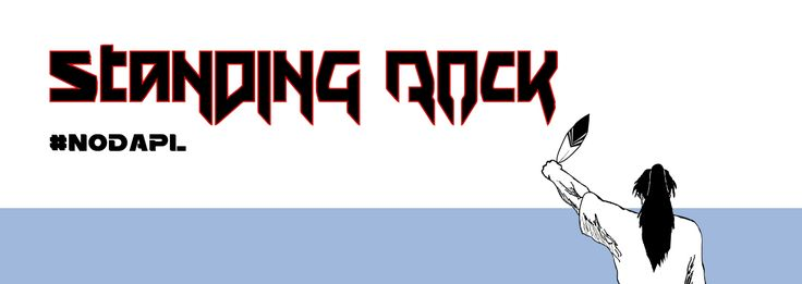 I made this cover photo fitted for Facebook. PicMonkey is pretty kewl for that. Feel free to download and use it, share it to show your support for Standing Rock. https://www.facebook.com/photo.php?fbid=10154366791891285&set=a.10150849455486285.470277.558751284&type=3&theater   #NoDAPL #StandingRock #FirstNations #Metis #Inuit #Native #NativeSolidarity #NativeArtist