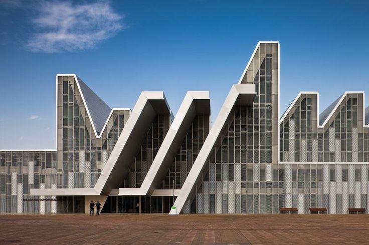 el-palacio-de-congresos-de-aragón
