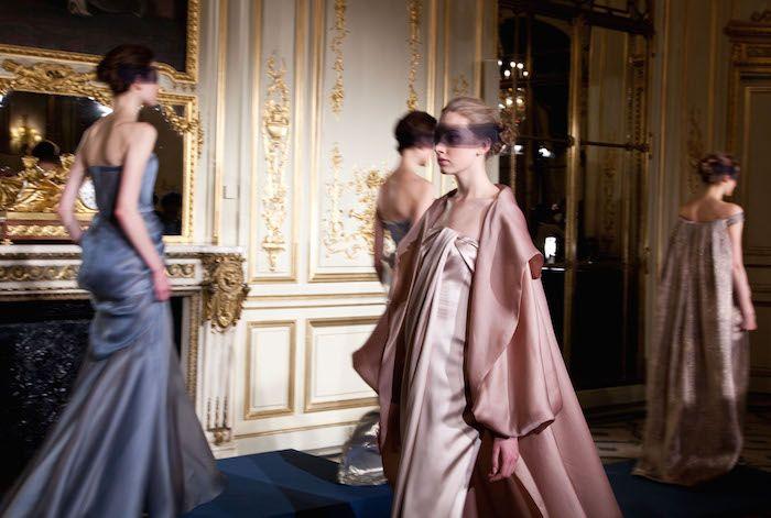RAMI AL ALI Haute Couture 2016 - http://www.trendtendance.com/fr/defile/rami-al-ali-haute-couture-2016/