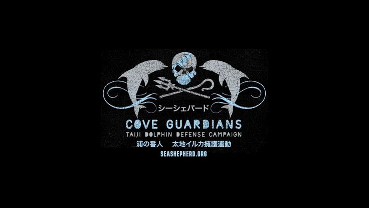 Captain Paul Watson on the Cove Guardians Campaign