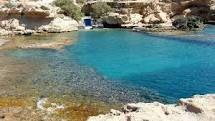Greek island hopping, beach on Sikinos island