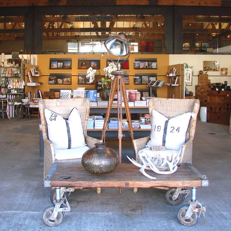Xoxo Studio Solana Beach California: 17 Best Images About Industrial Cart Table On Pinterest