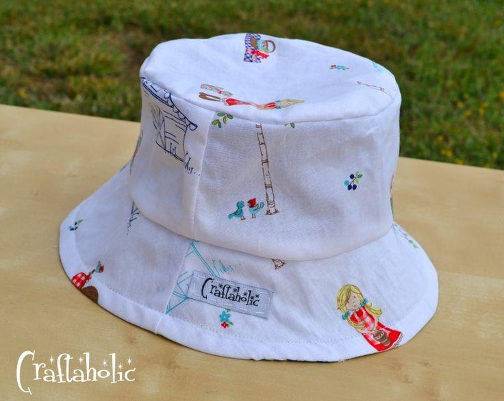 Hat by Craftaholic