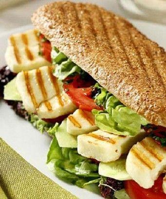 Sebzeli Sandviç nasıl yapılır? Sebzeli Sandviç resimli anlatımı ve deneyenlerin fotoğrafları için tıklayın - Oktay Usta