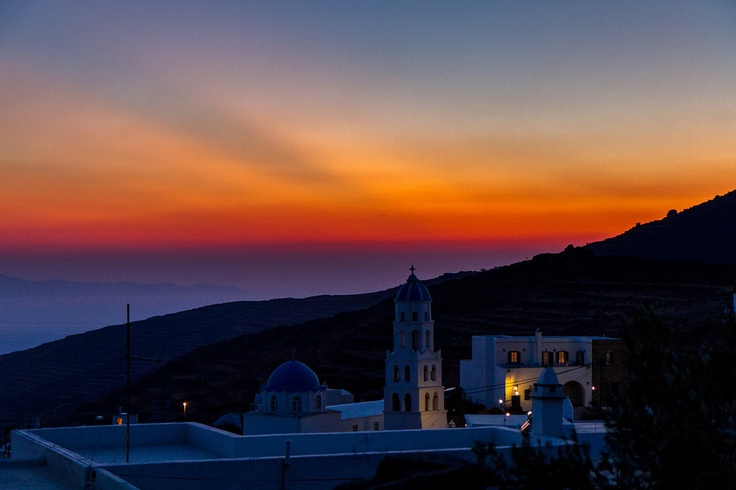 Tinos Island  Greece  By Ioannisdg Ioannis D.Giannakopoulos